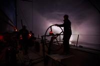 Foto Brian Carlin / Team Vestas Wind / Volvo Ocean Race